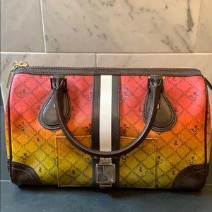 LA.M.B Rasta handbag